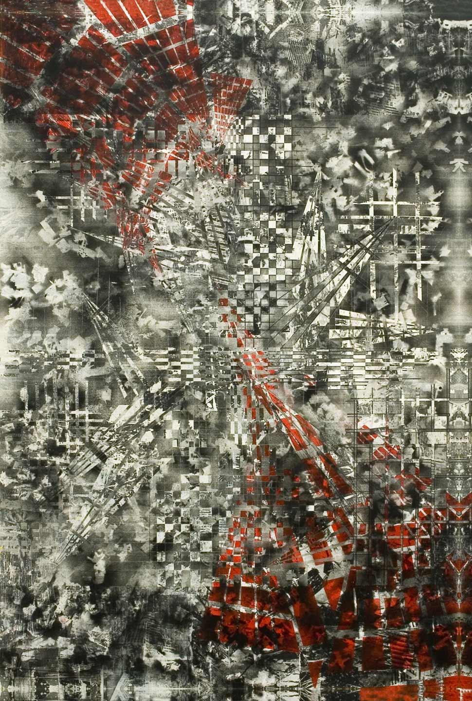 Carlo Allarde - Chaos and Order