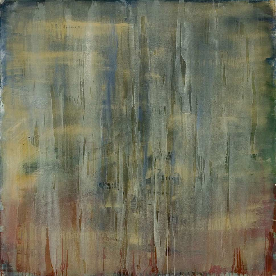 Sandra Altwerger - Veils of White