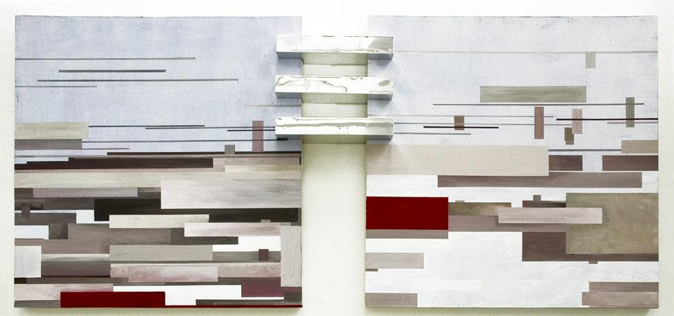 Chuck Beamish - Bridge Space
