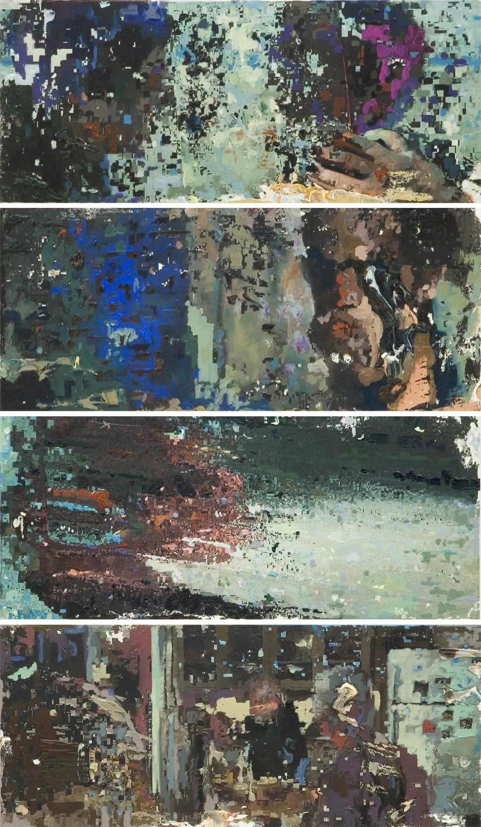 Jaspal Birdi - Process of Elimination Series (4/21)