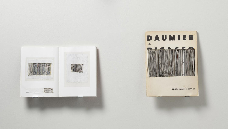 Amanda C. Buonocore - Contents of an Open Book