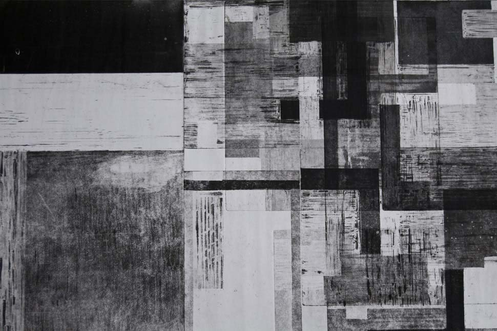 Erika Lieschen Briel - Overlapping Landscapes