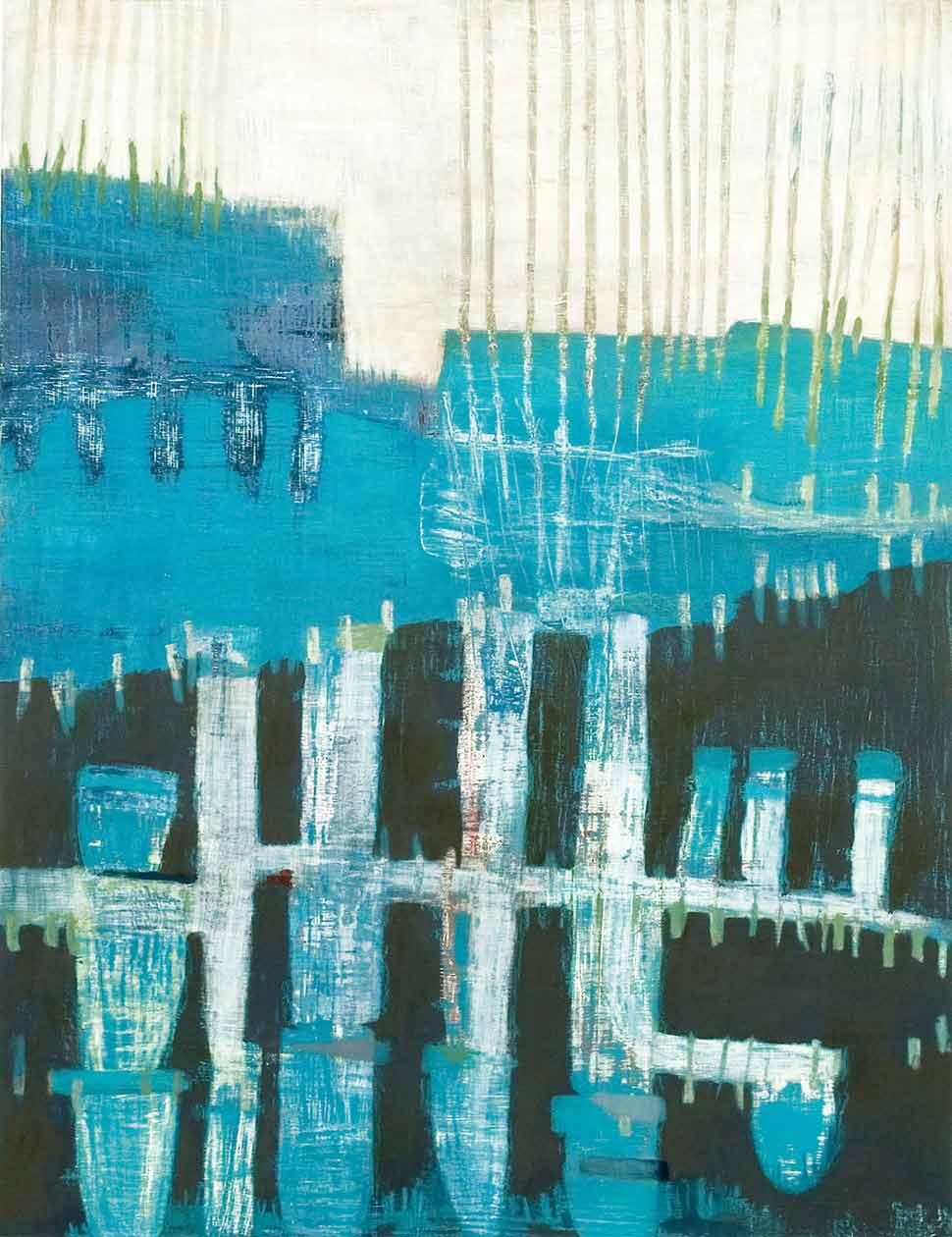 Eugenie Davis - Fabricating Frontiers