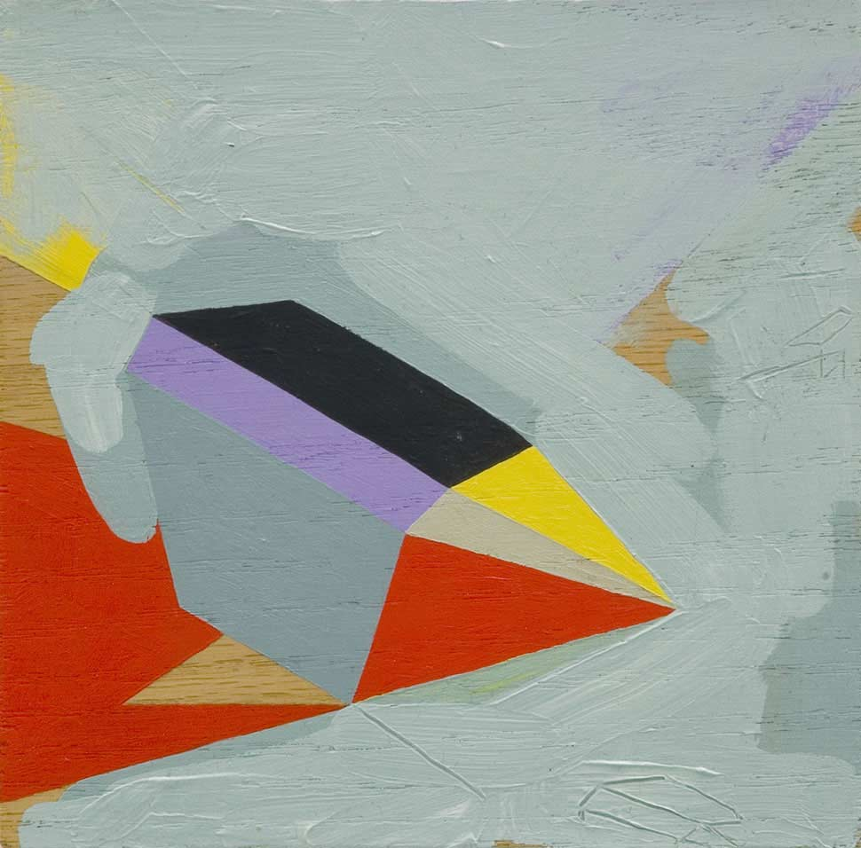 Vanessa Maltese - Background's Foreground