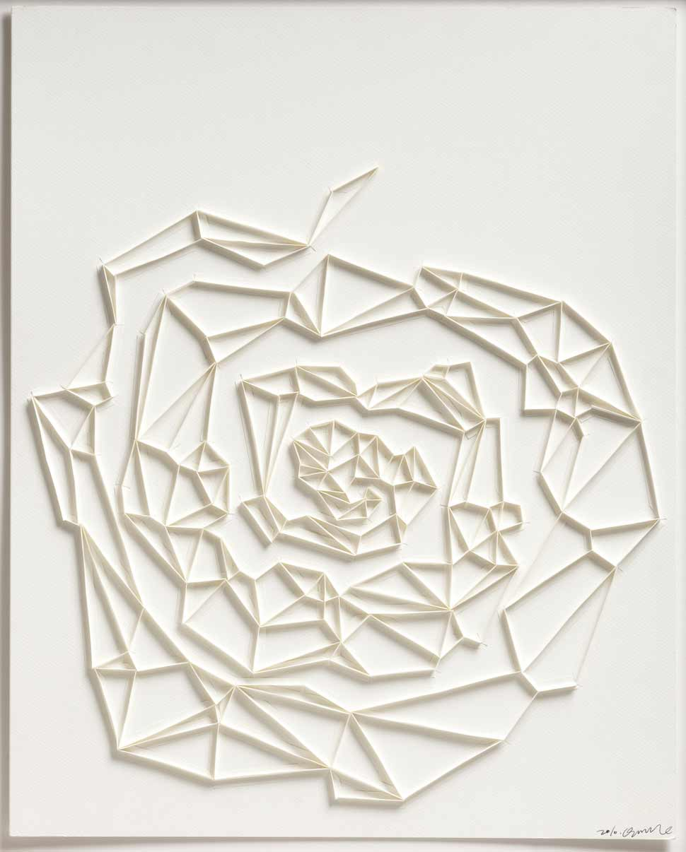 Sae Jung Oh - Fractal Structure 2