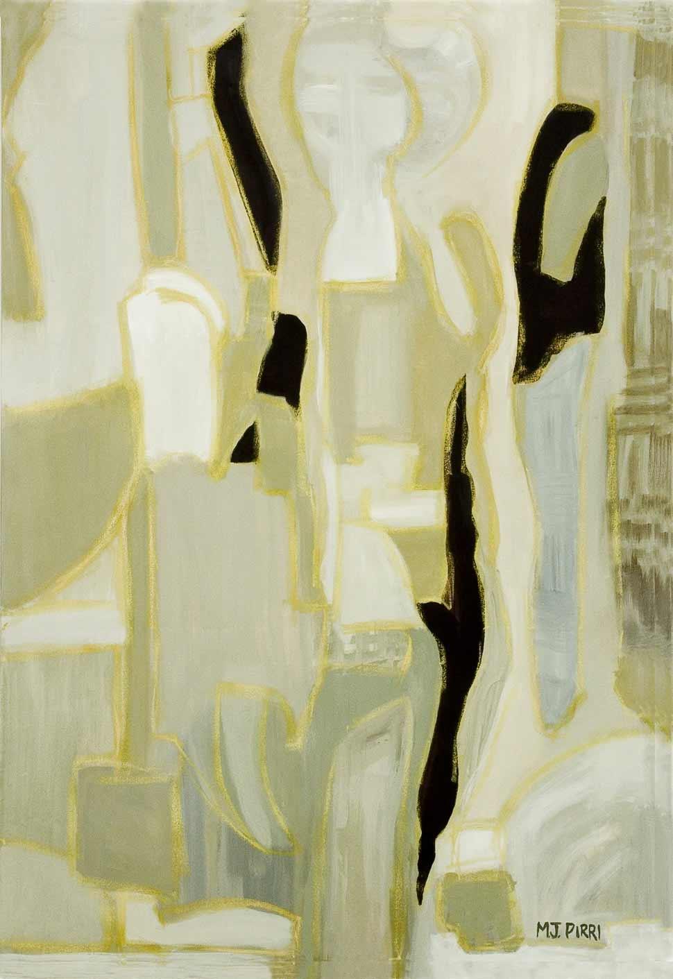 Marie-Josee Pirri - Untitled