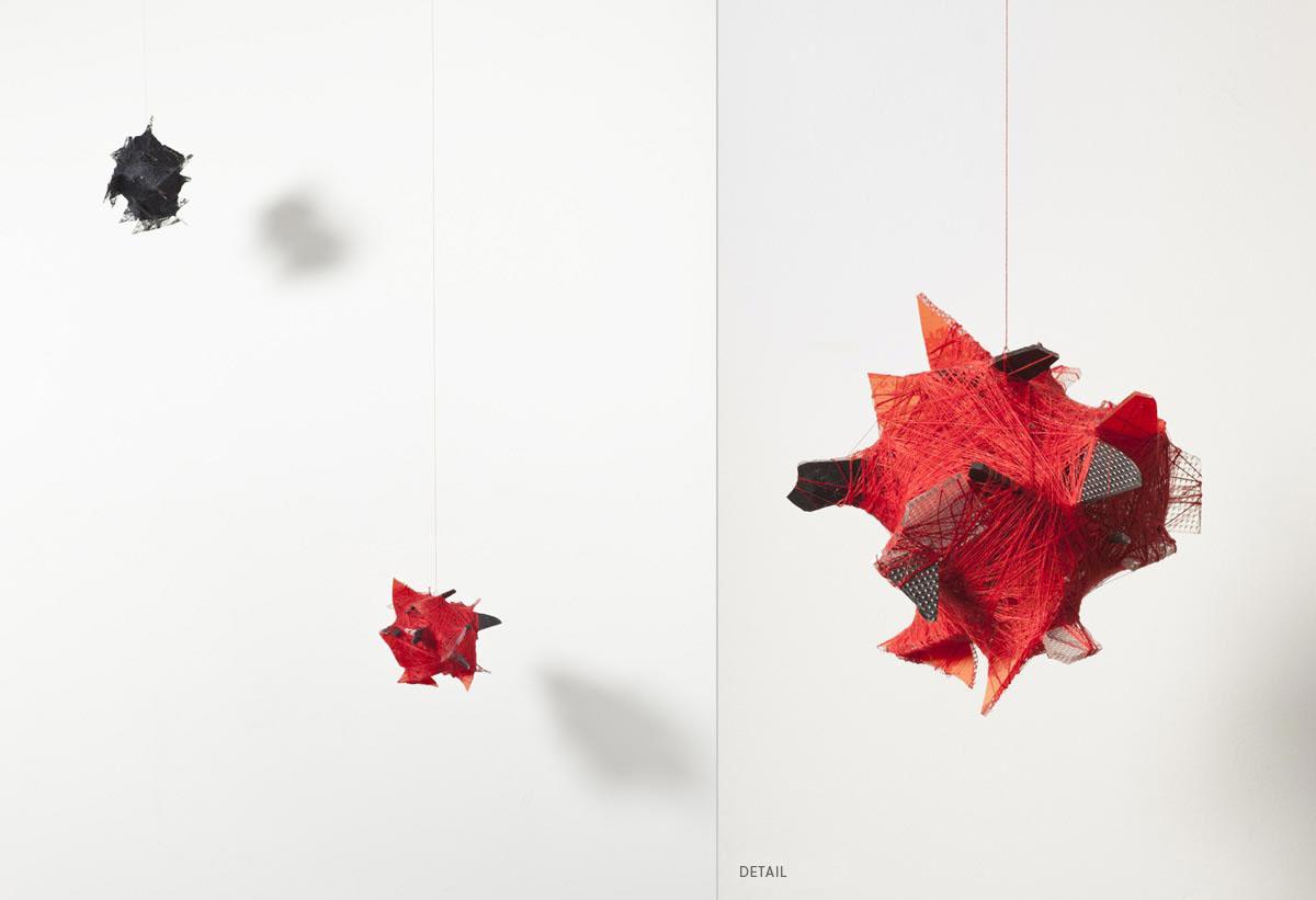 Denitsa Spasova - The Earth + Plastic