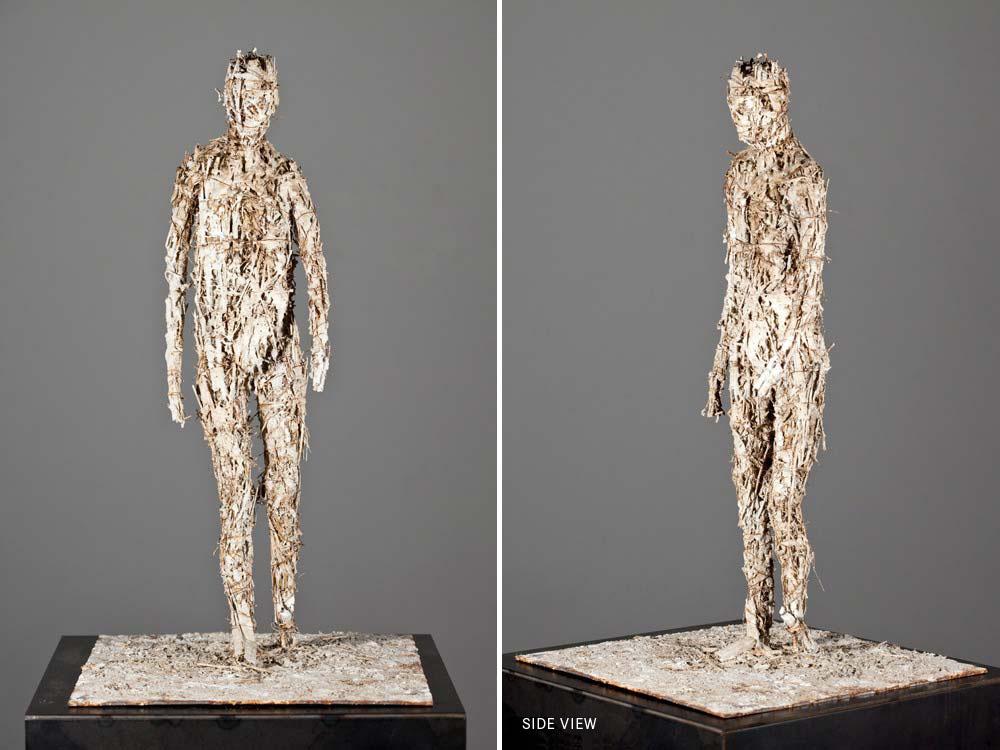 James Sullivan - Dancing Figure, 2007 (I)