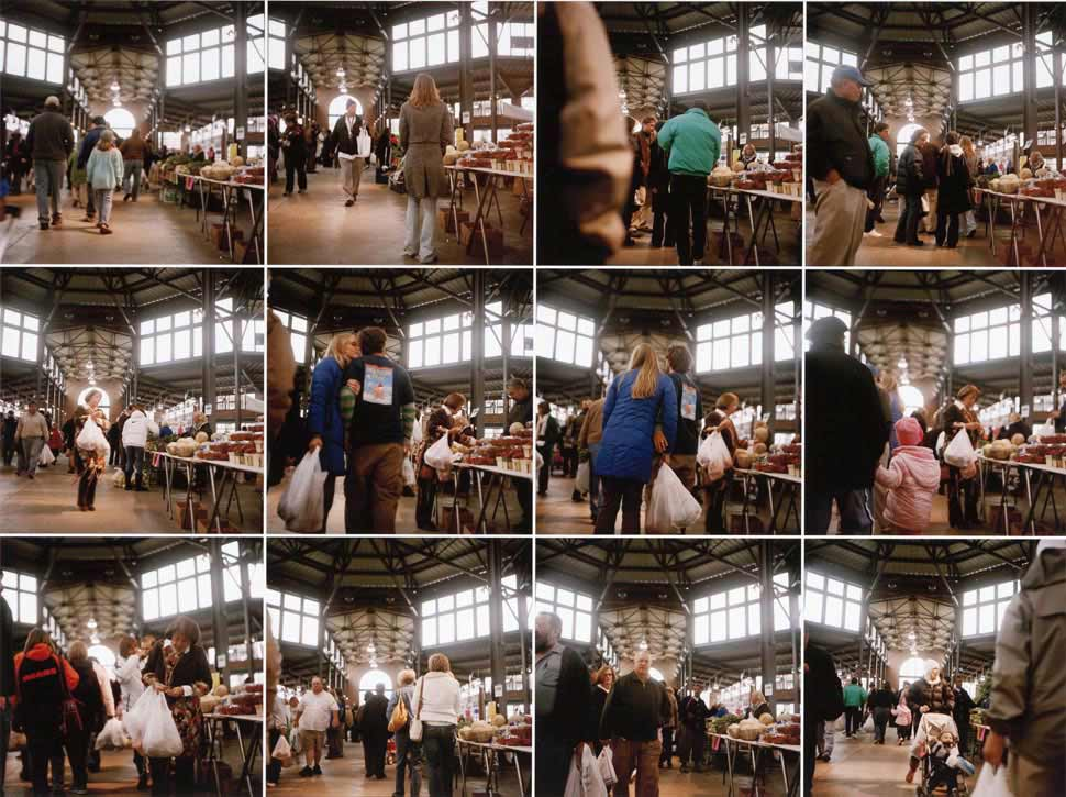 Erin Sweeny - Eastern Market Sequence