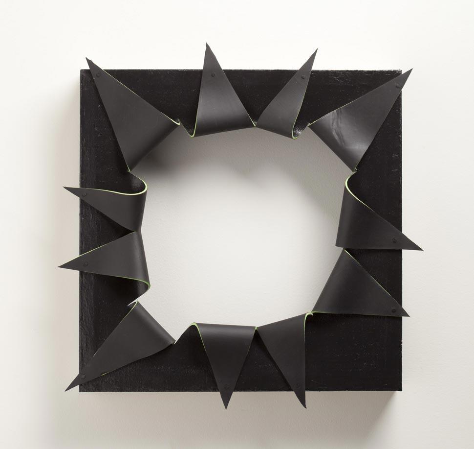Chris Ulrich - Folded Perception