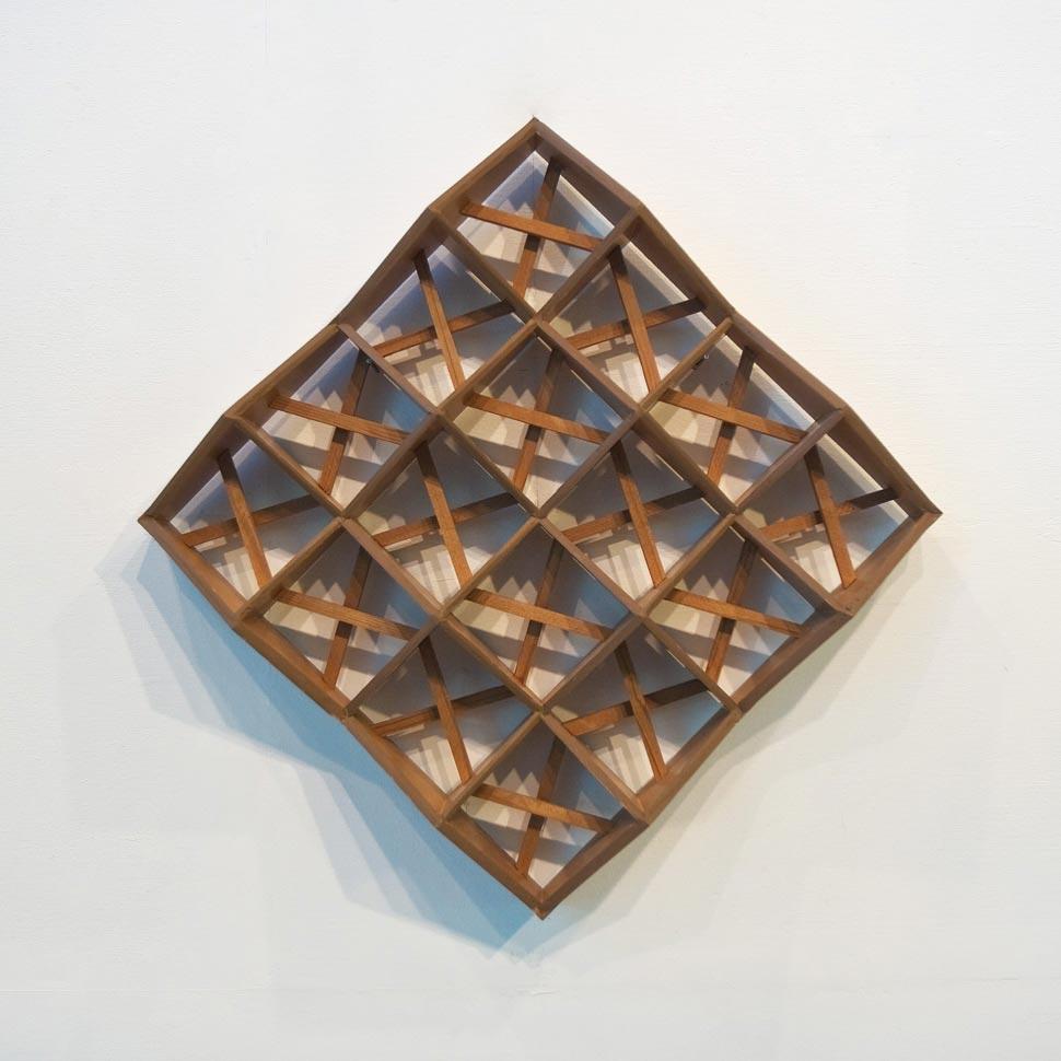 Ronald Watson - Kaleidoscopic Relief II