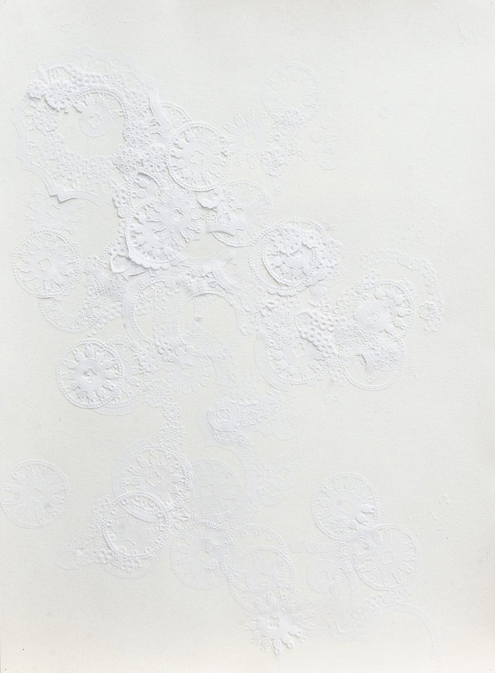 Tiffany Wolf - Dismantled Doily