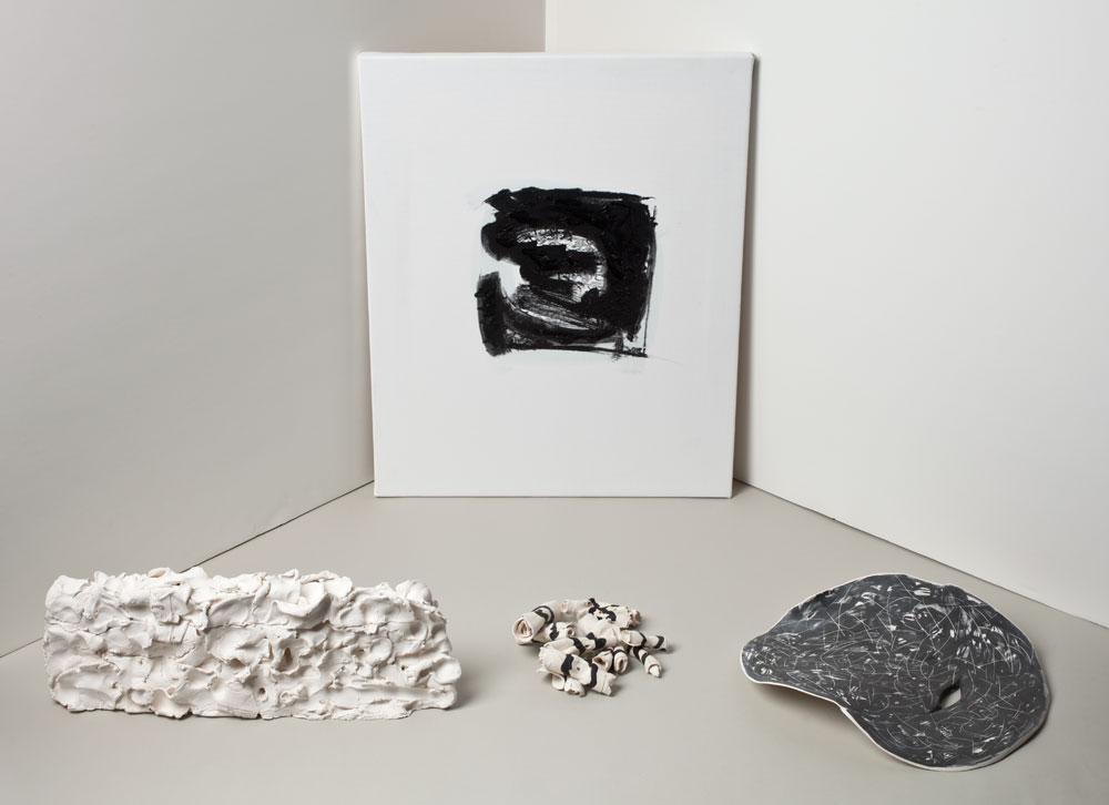 Yingqing Liu - Untitled Series