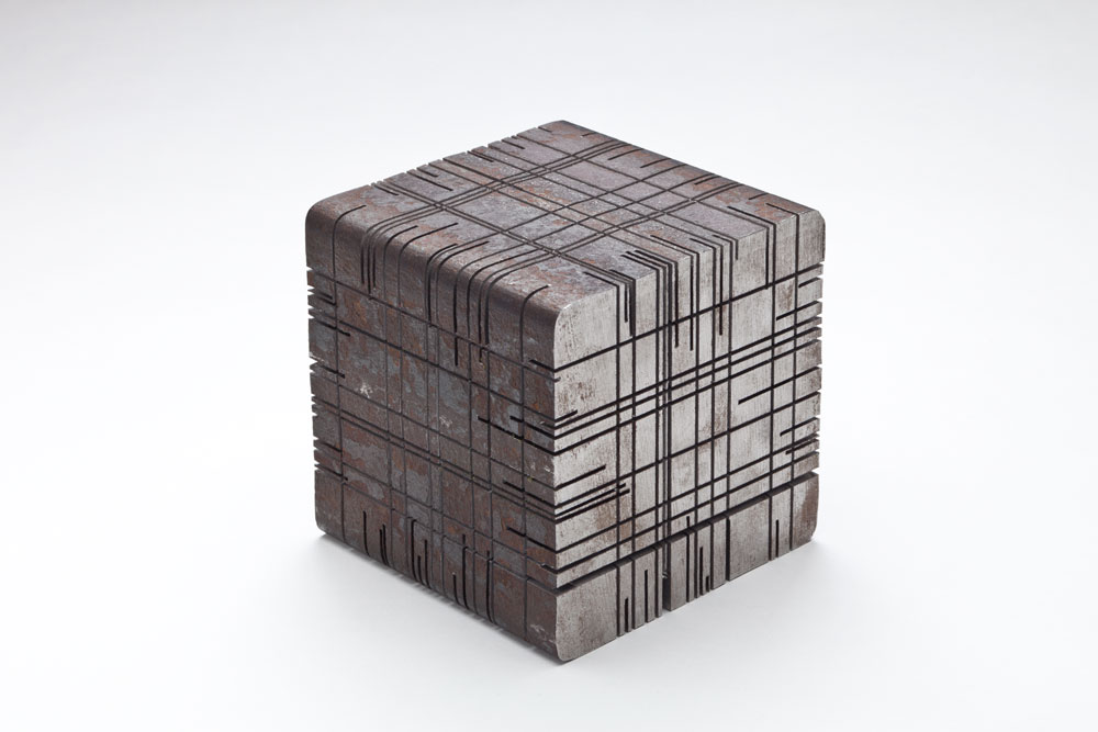 Dave Rollins - Hypercube