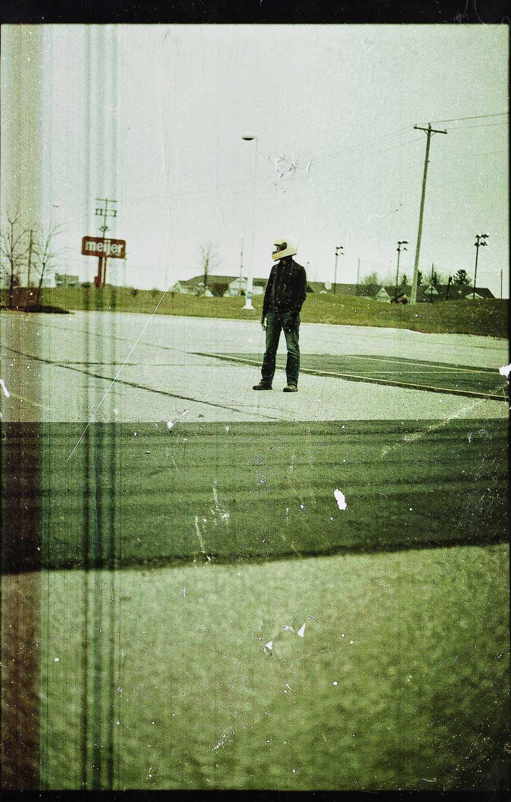 Dan Streeting - Memories of the Future #30