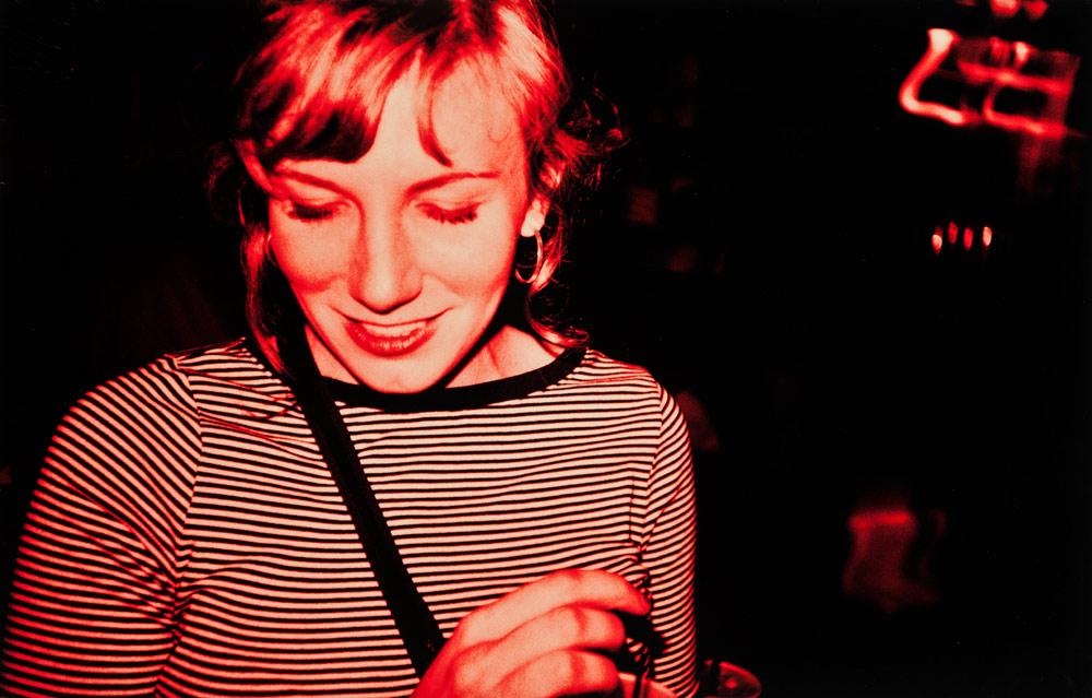 Rustin McCann  - Untitled (Carly)