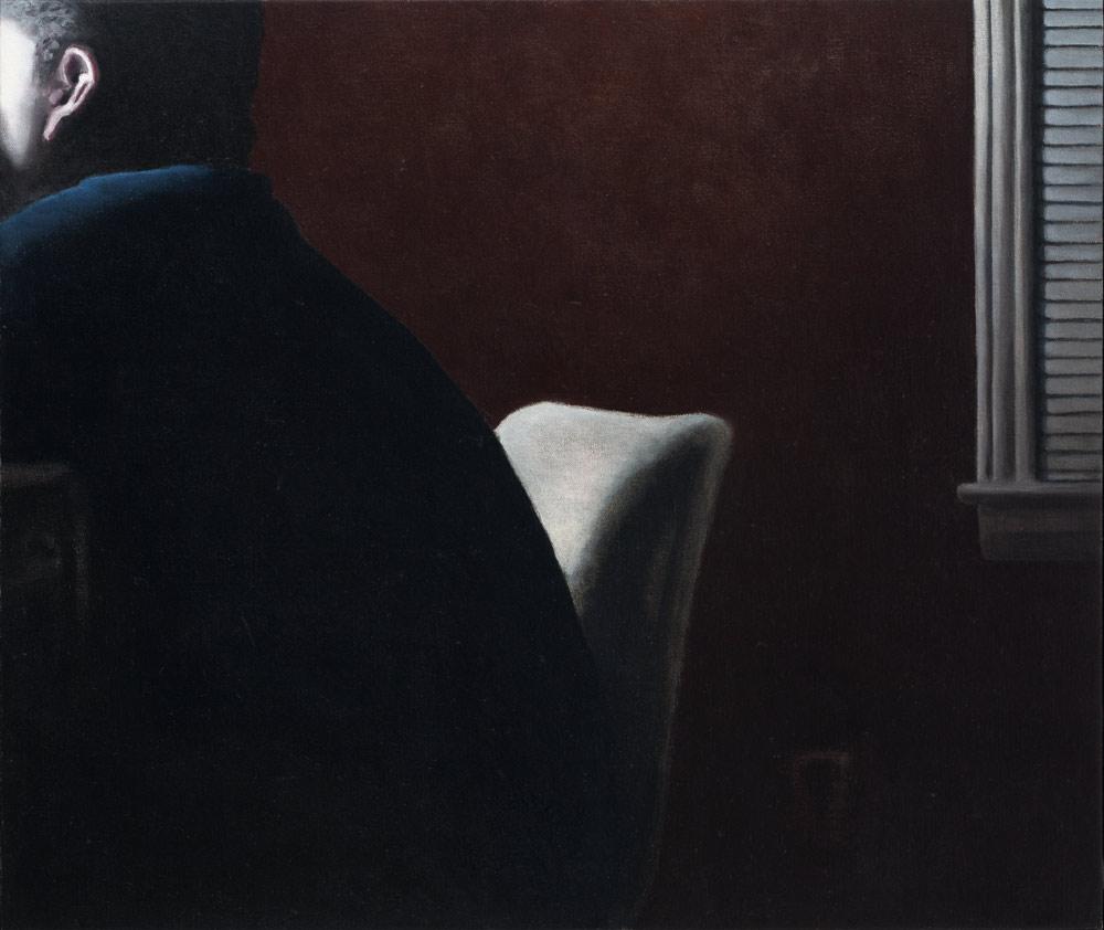 Jason Carter - Untitled