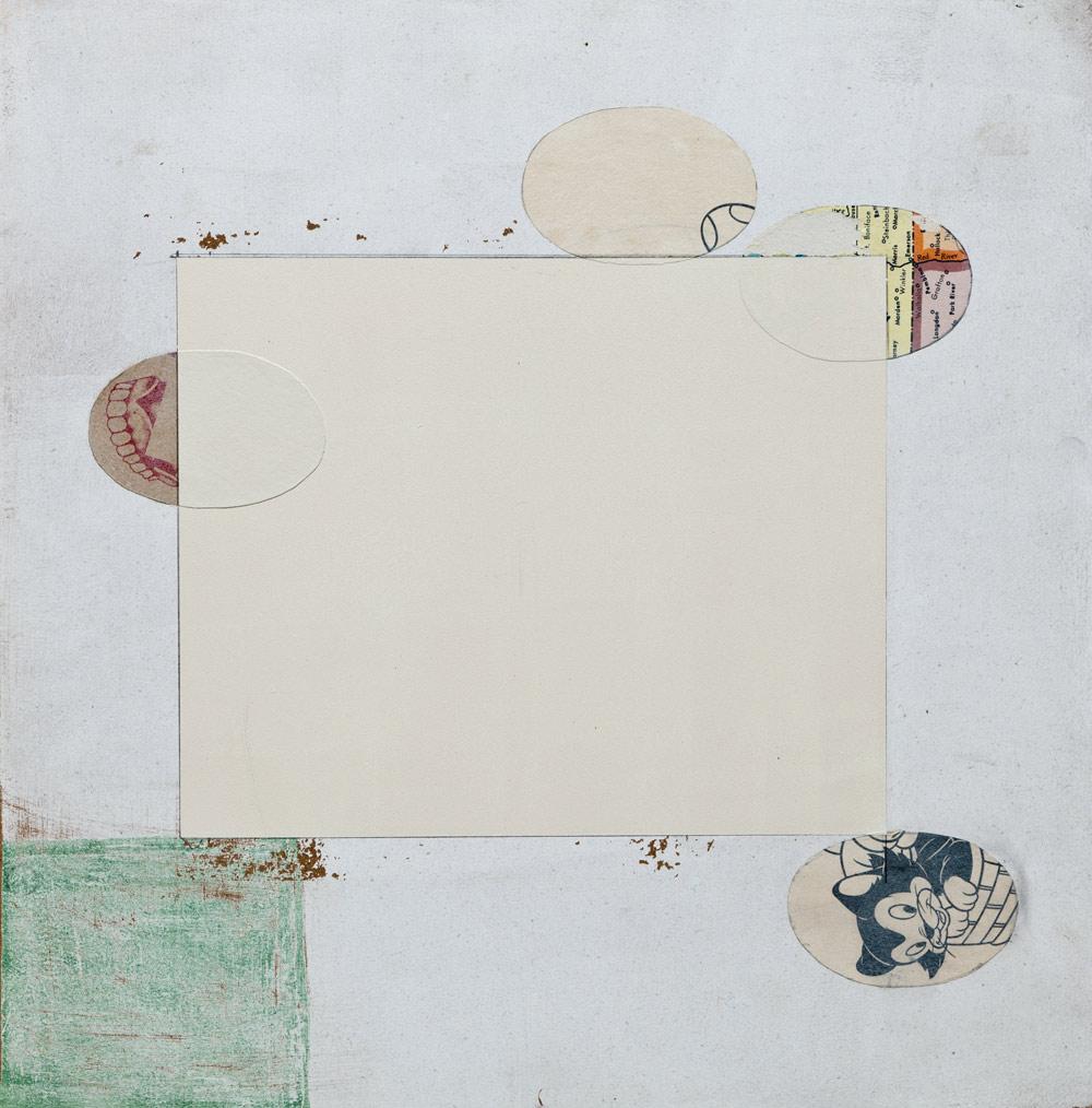 Ian Jones - Untitled
