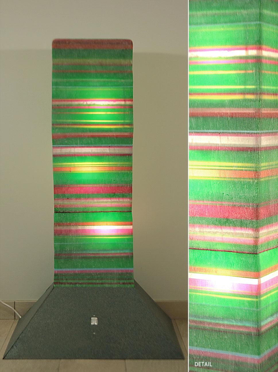 Amelia Levick - Color Box 3