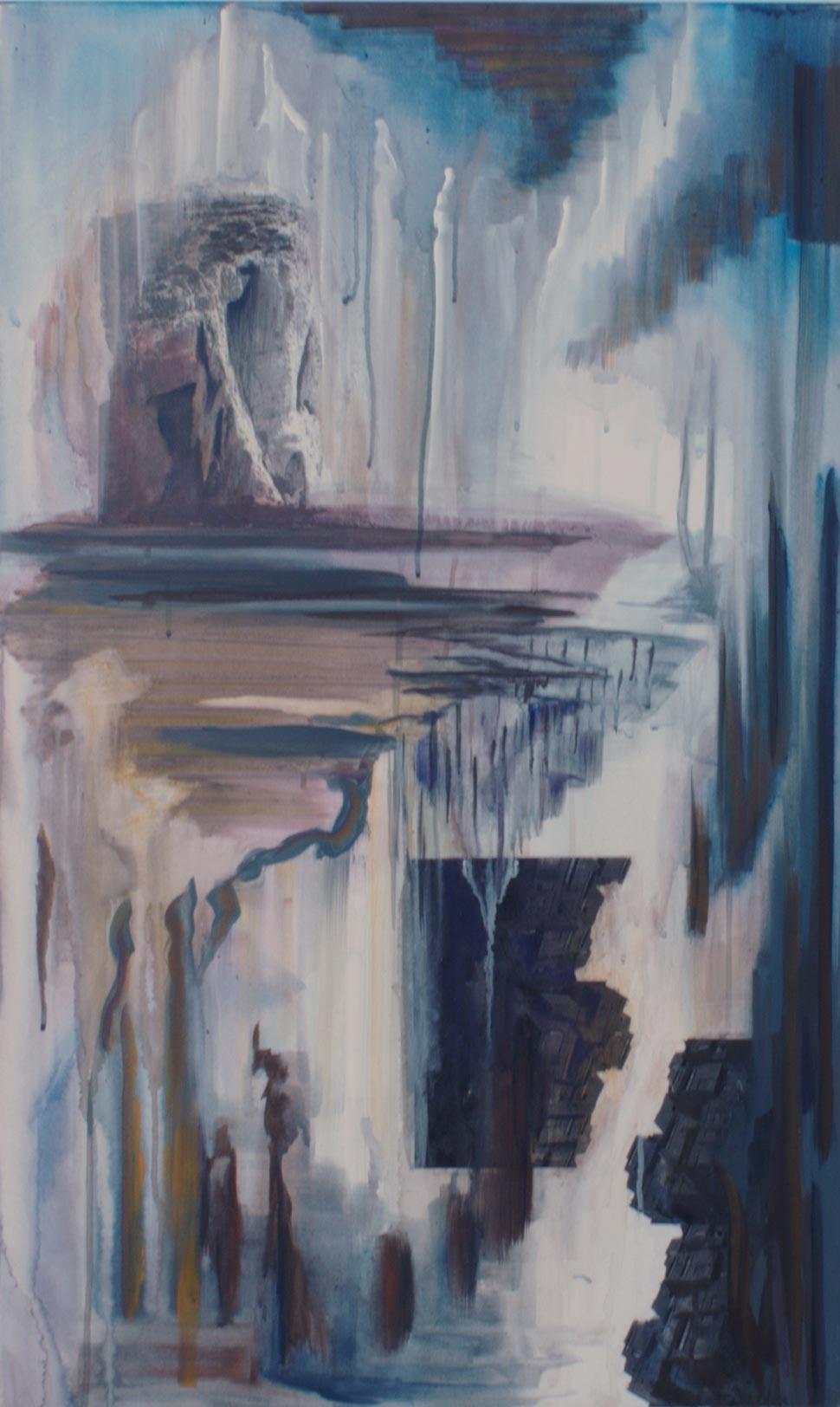 Joanne Ho - Beneath the Depths