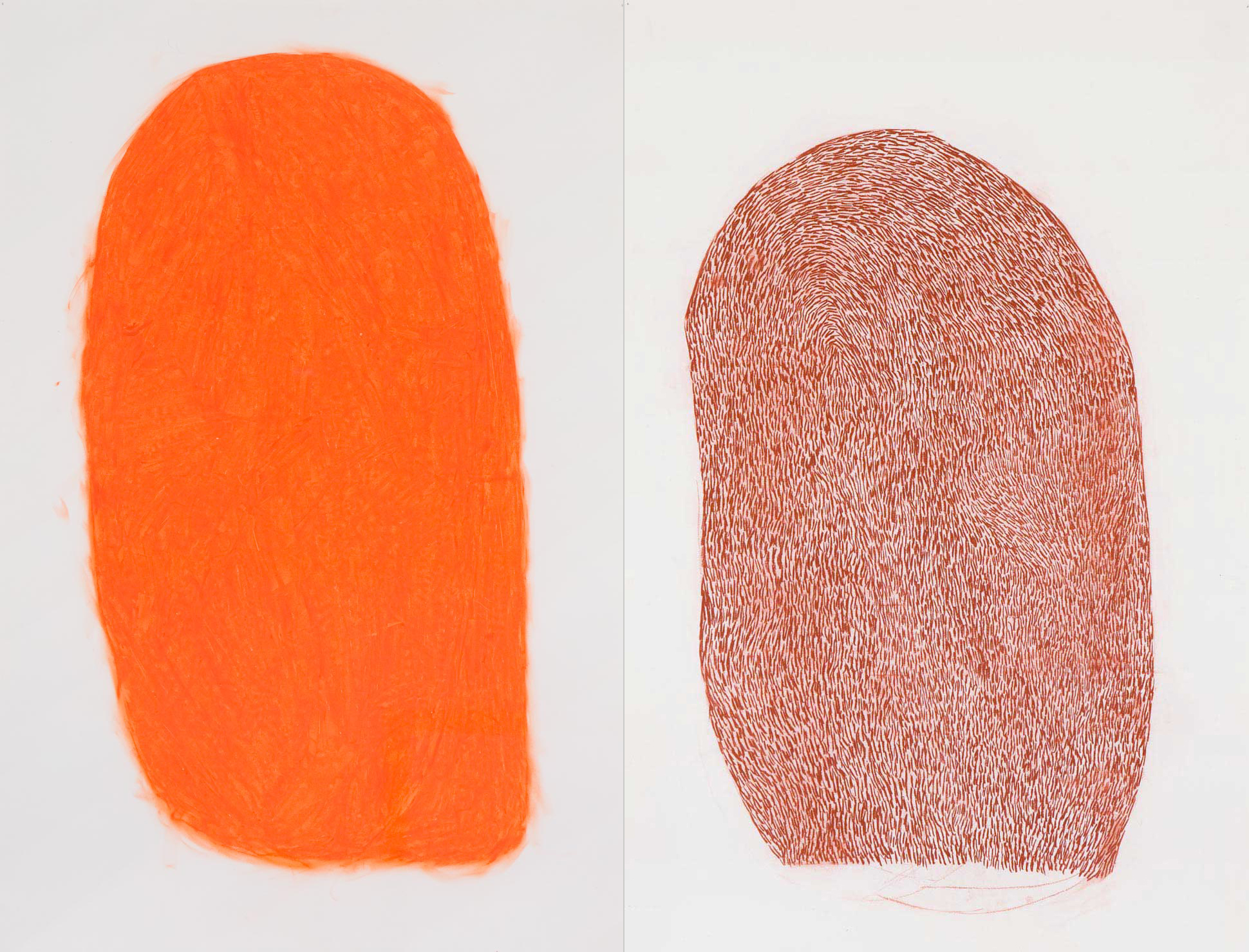Jaime Angelopoulos - Diptych 1