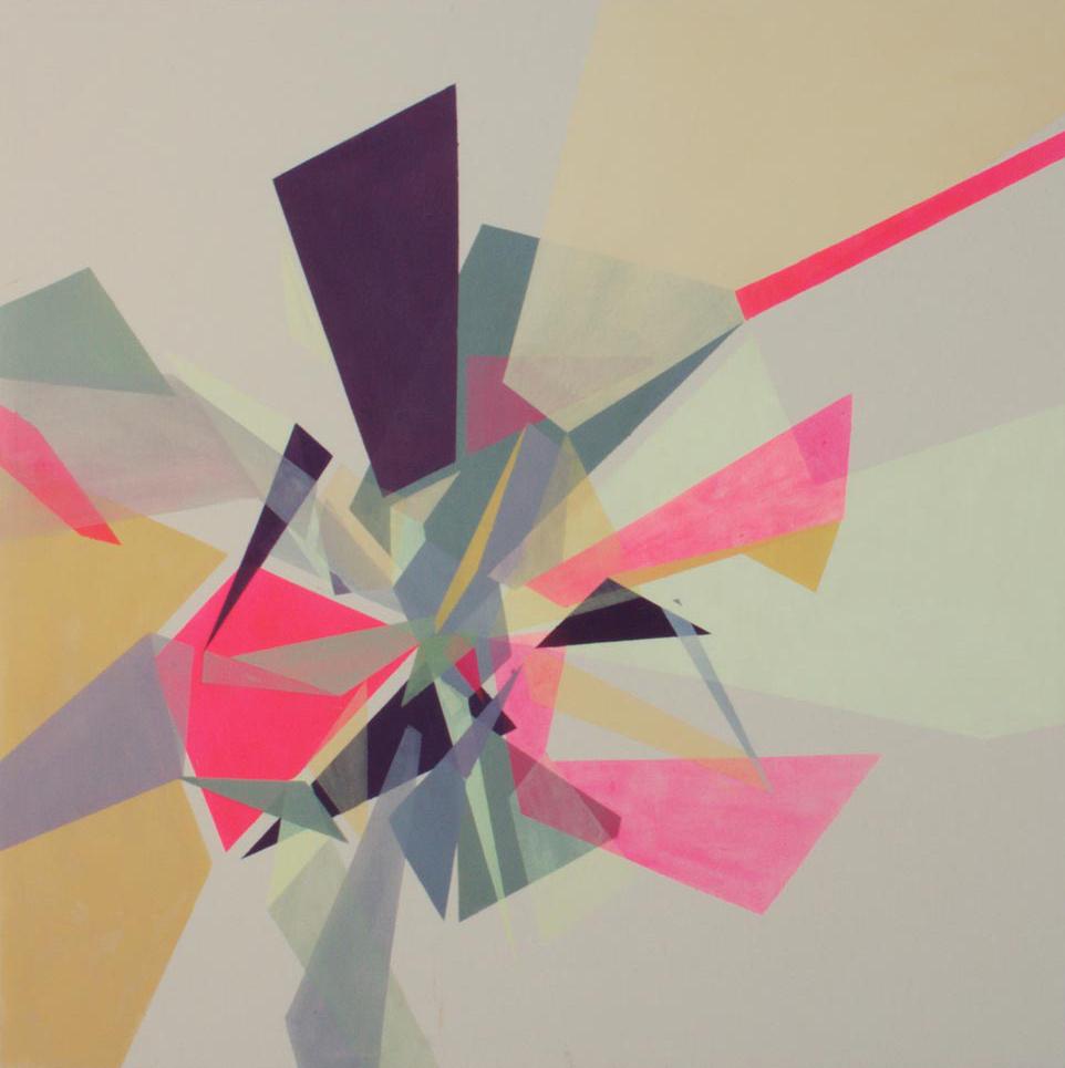 Monique Medeiros - Colour and Form #2