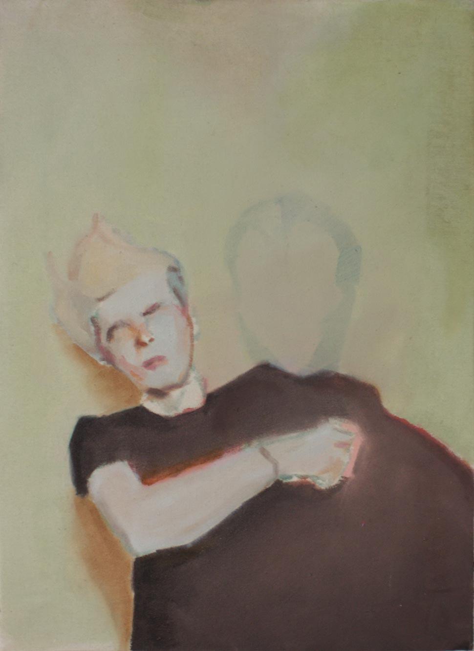 Derek Muehlgassner - save me (from loving you always)