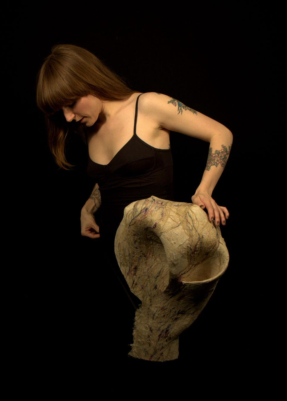 Megan Skyvington  - Take Over
