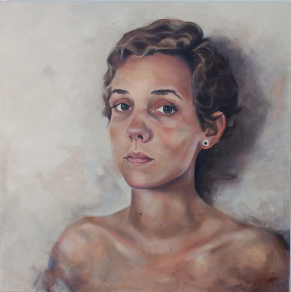 Krista Smith  - Corrine