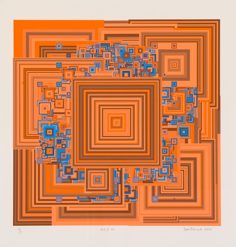 Don Relyea - Algorithmic Exploration of the Square 03