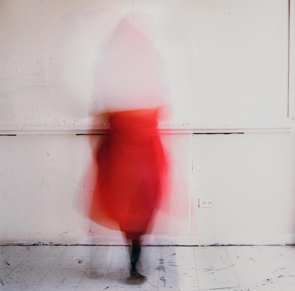 Teresa Rafidi - Hood