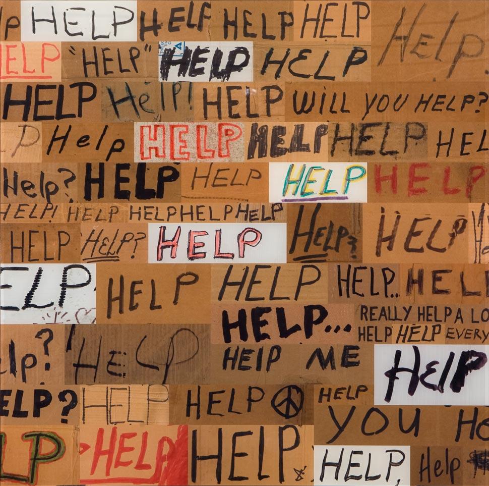 Willie Baronet - Help