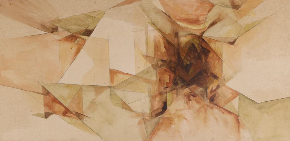 Diana Antohe  - Studio Fragments
