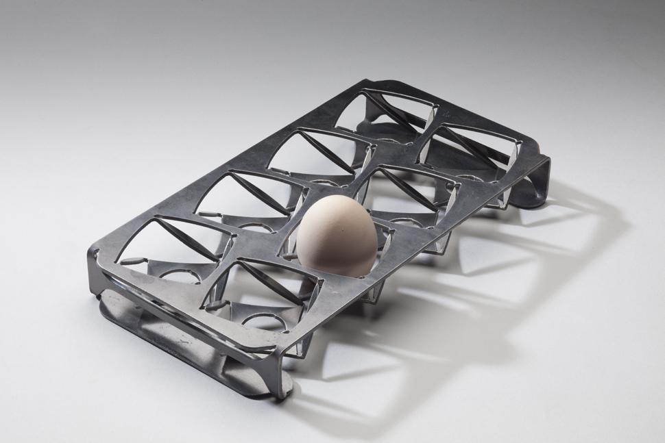 Emily Baker - Egg Tray