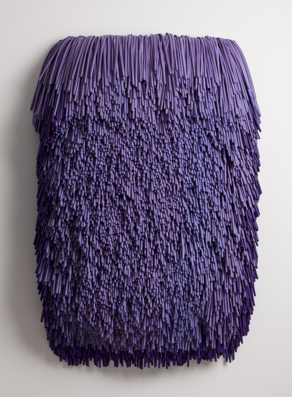 Julie Hoppner - Balloon Wall No. 2