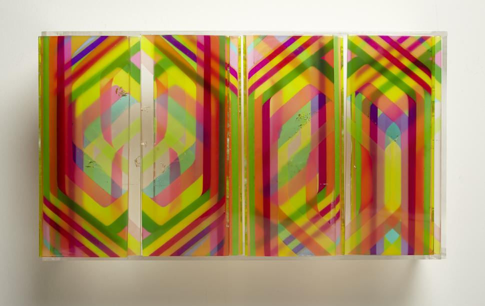 Amelia Levick - color box 1