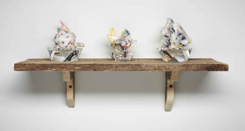 Josie MacLachlan - Hypomnesia from the collection Nonpareil