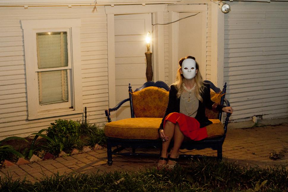 Jennifer Matlock - Lamp