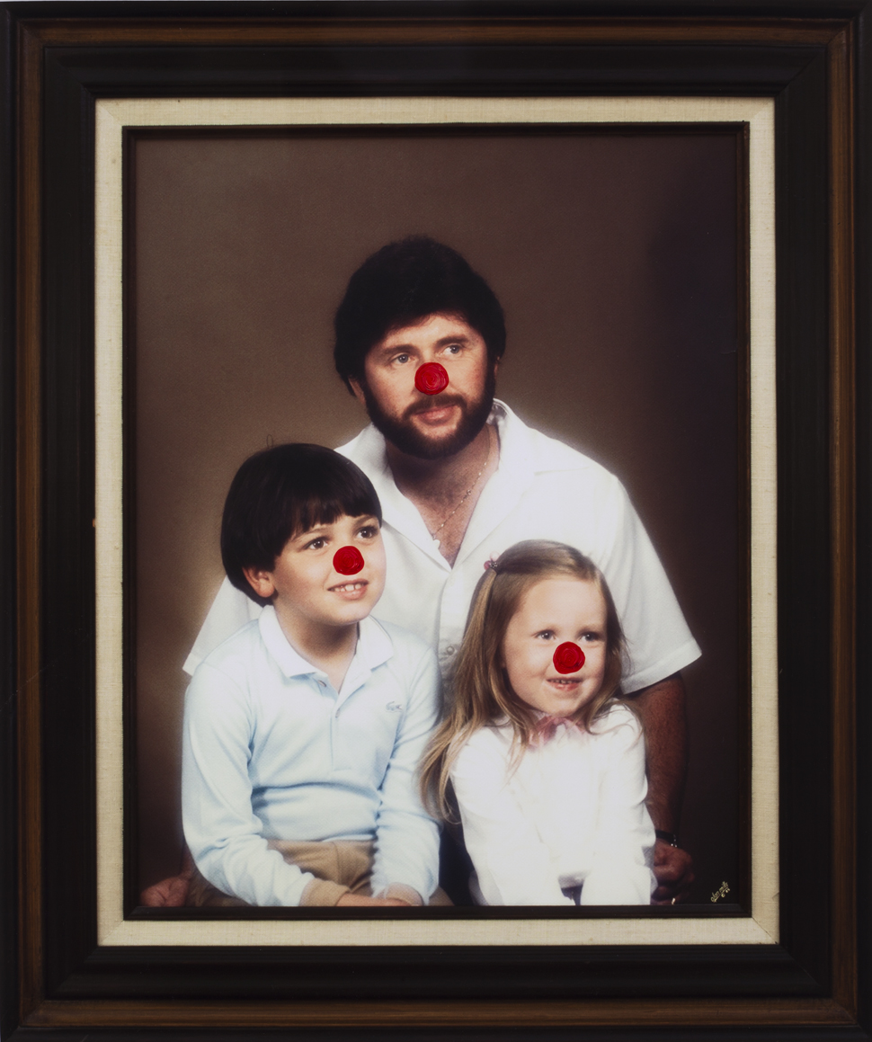 Robert Sewell - Sewell Family Portrait