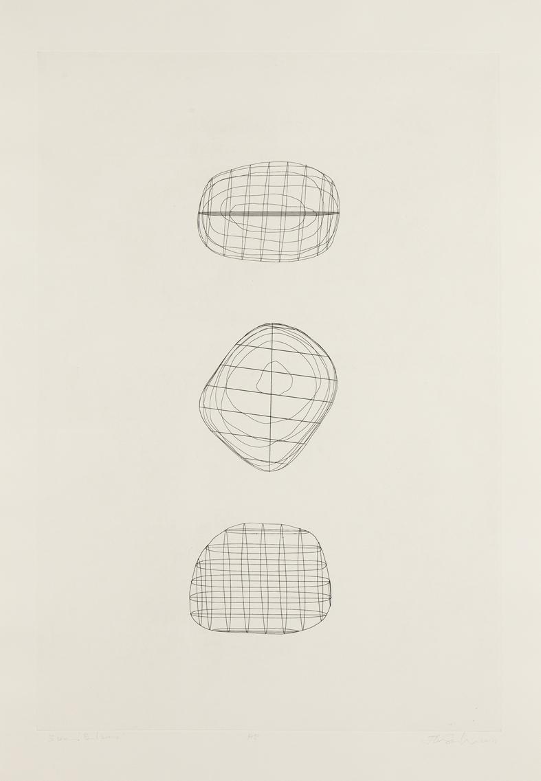 James Sullivan - Bulbous, 3 views