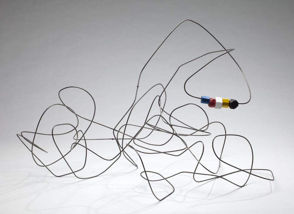 Jovencio de la Paz - Beads