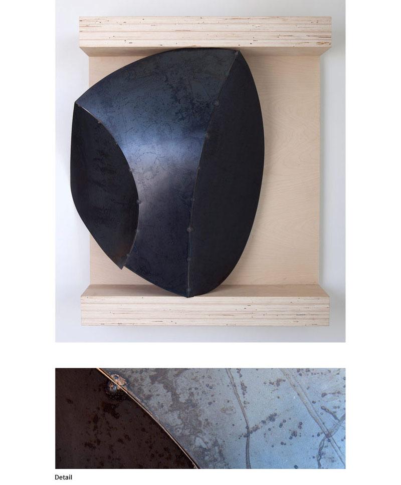 David Dreyer  - Compressed Shield