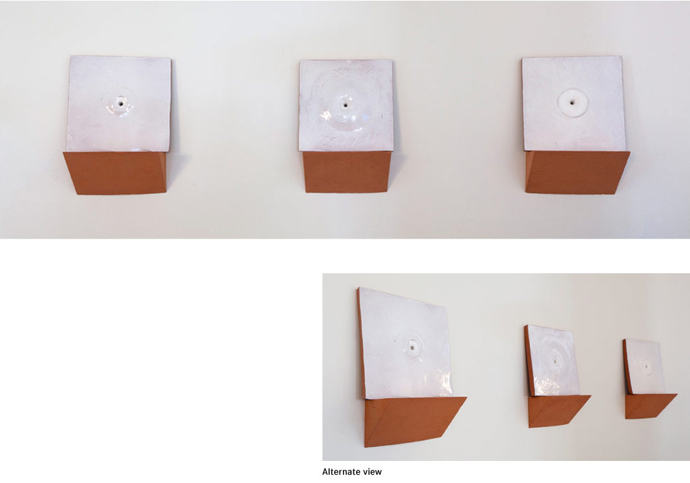 Chris Powell - Tile Series