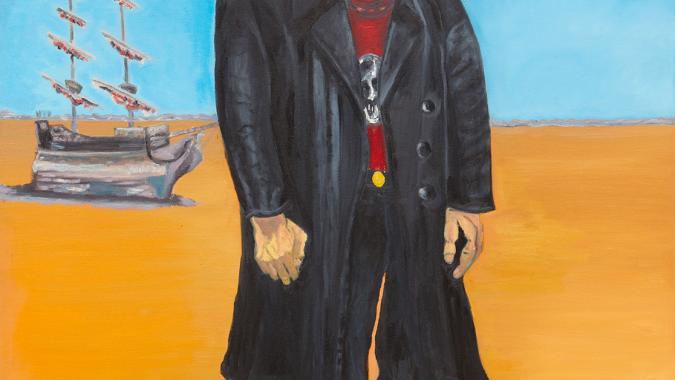Boekelman Marinus A.