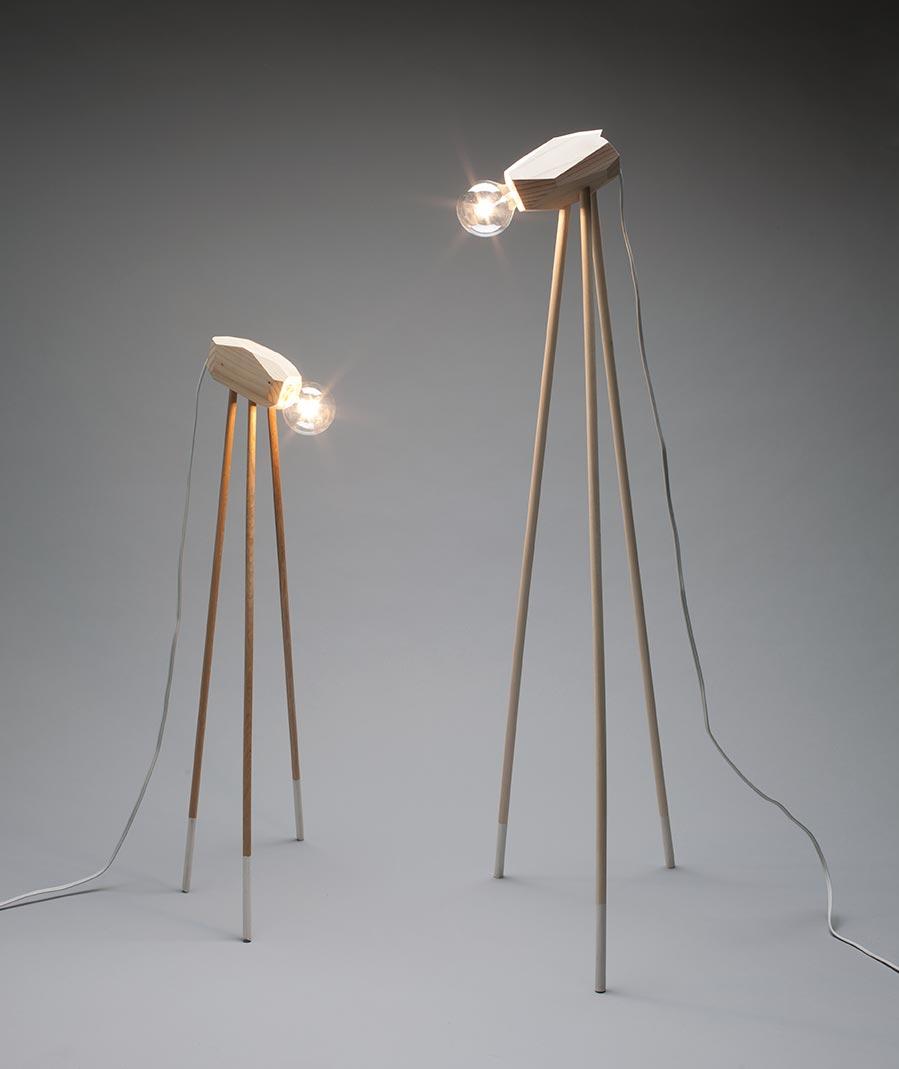 Russell Borne - Light Pods