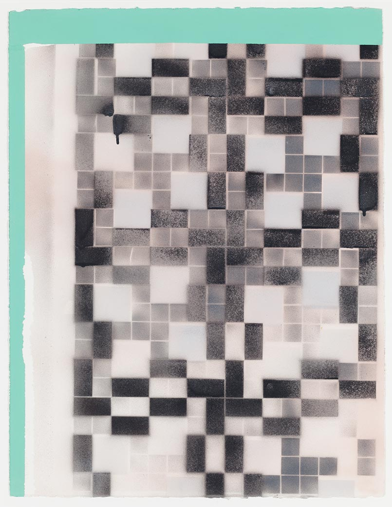 Anna Breininger - Surface Study #1