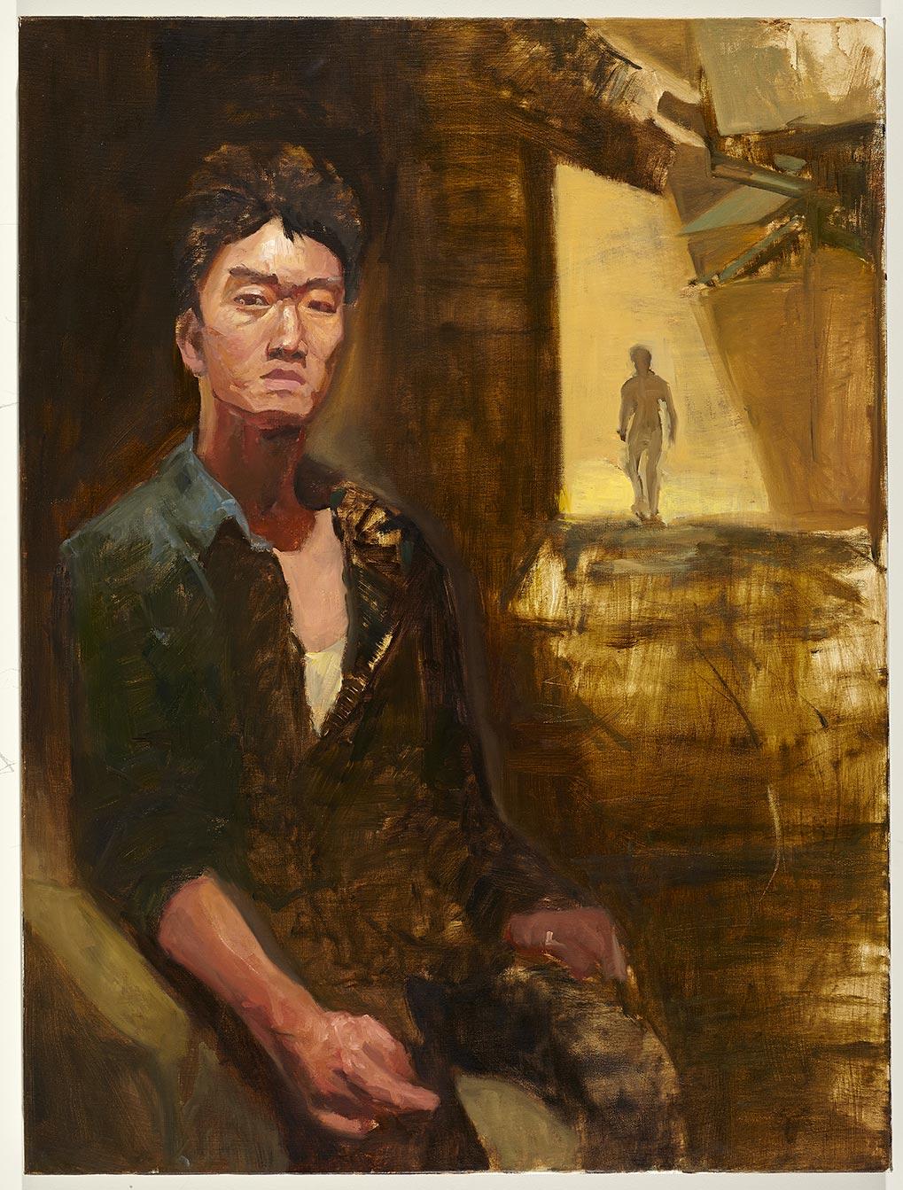 Chen Cao - Contingency