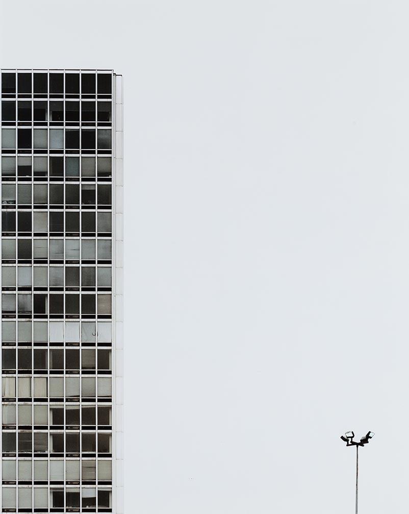 Ryan Debolski - Untitled