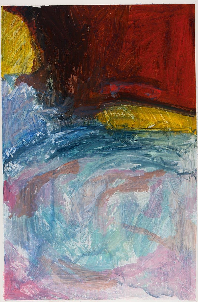 Katherine Esbenshade - Untitled