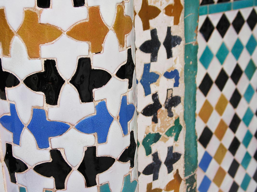 Tuba Koymen - Alhambra